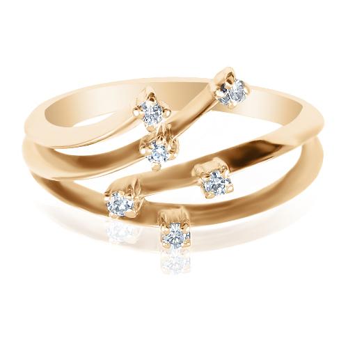 Золотое кольцо купить