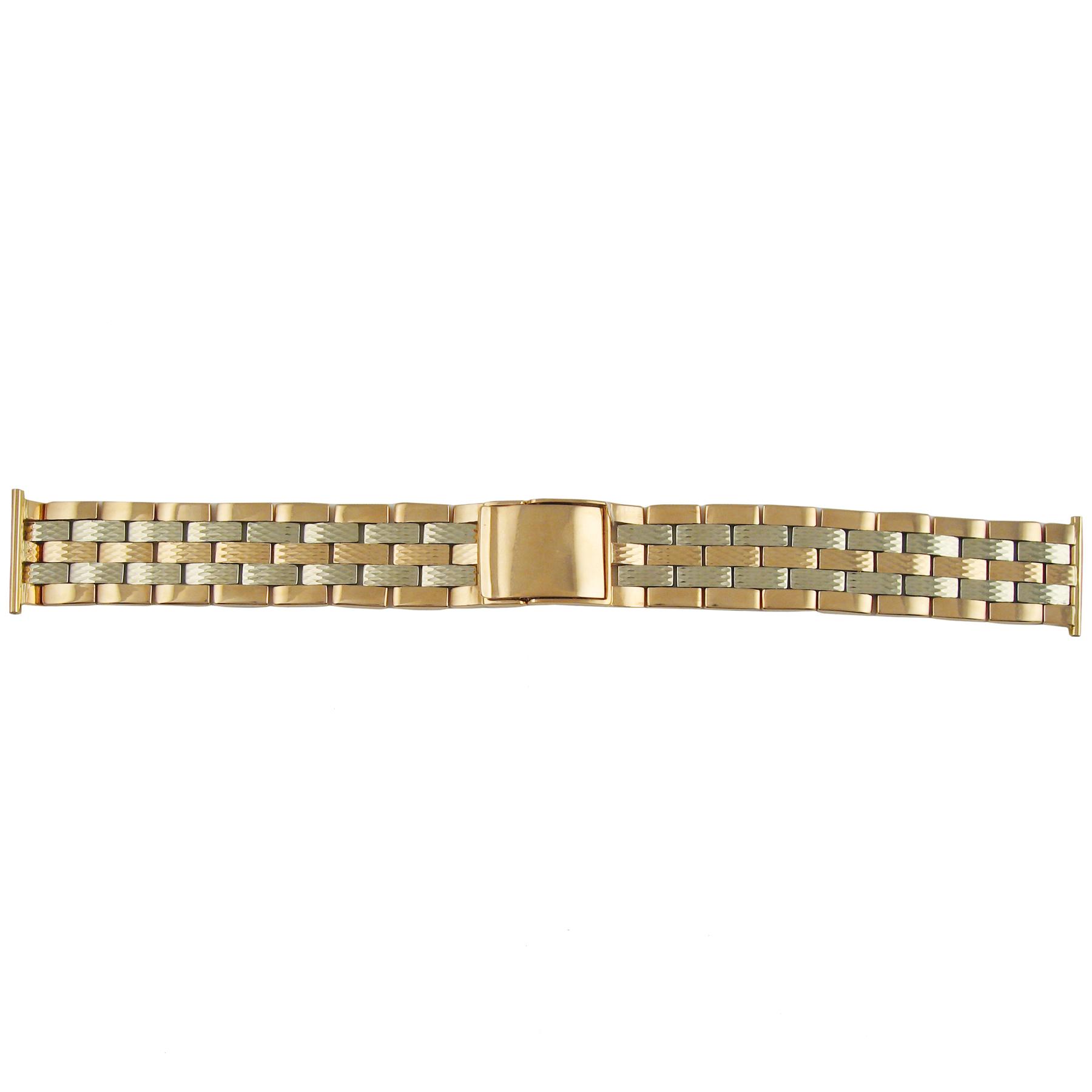 Золотой браслет «Еліт»