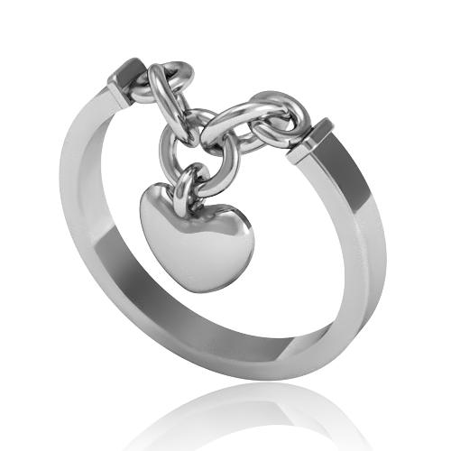 Золотое кольцо «Immakoleta»