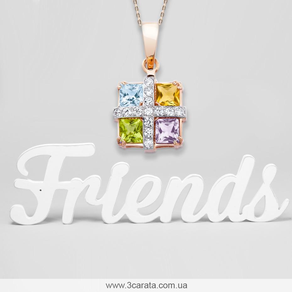 Хризолит – камень дружбы и партнерства