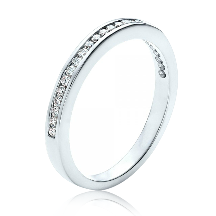 Золотое кольцо цирконий