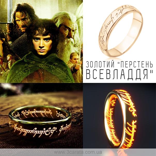 Золотий Перстень Всевладдя