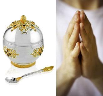 Церковний побут та ікони