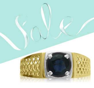 Золотые кольца со скидкой