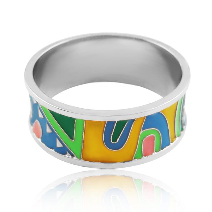 Золотое кольцо «Саломея»