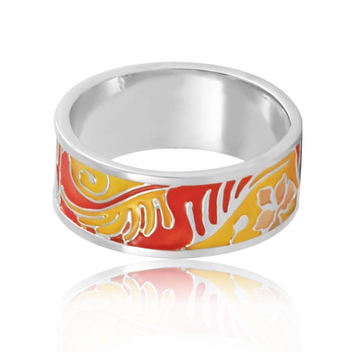 Золотое кольцо «Улыбка солнца»