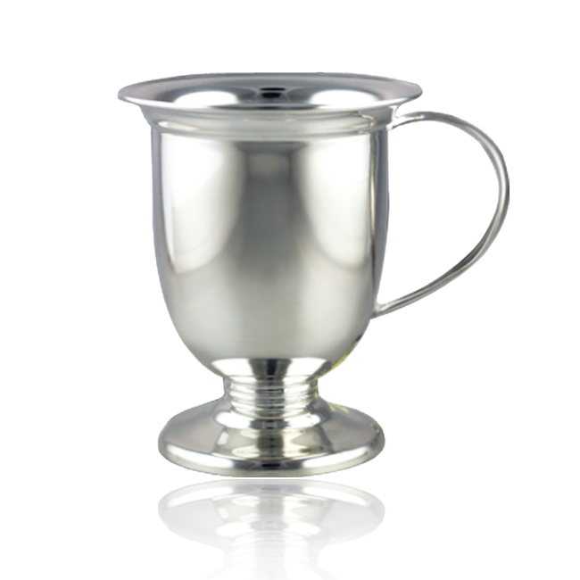 Серебряный чайно-кофейный набор из коллекции «Роскошь на каждый день»