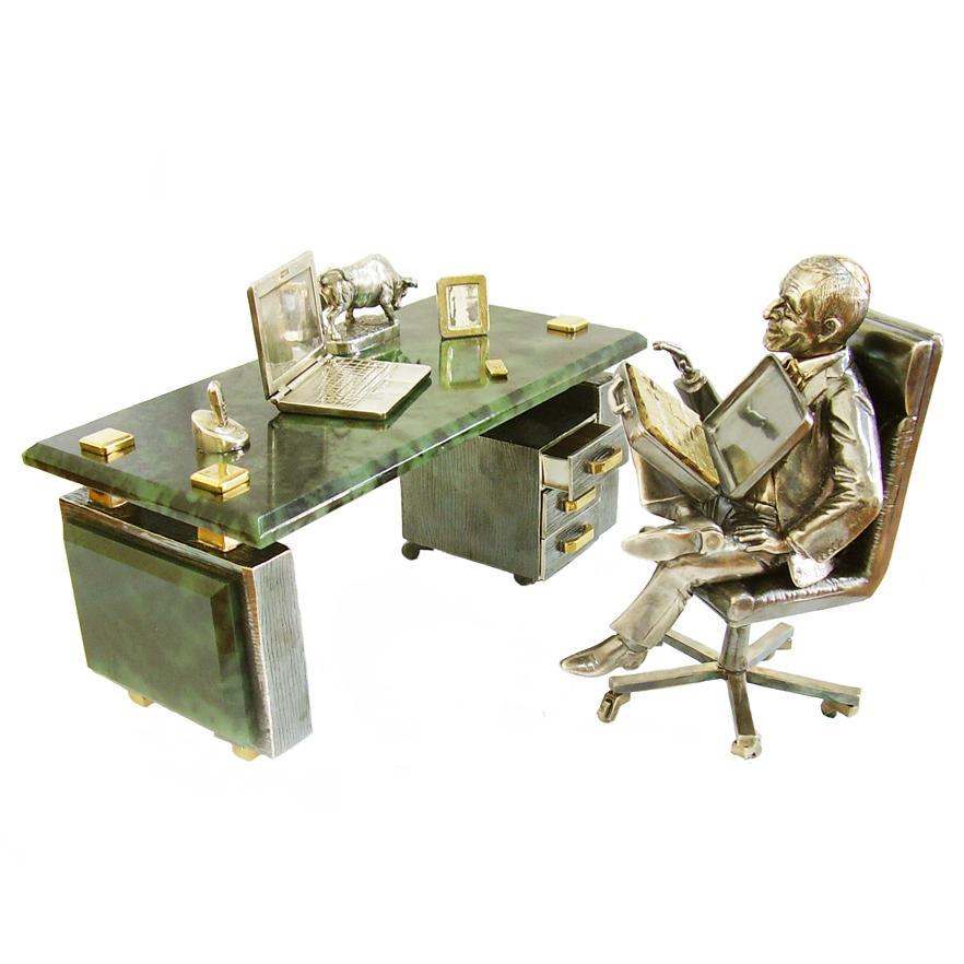 Композиція «Boss&Table»