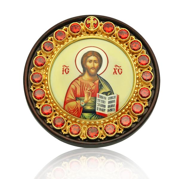Ікона Спасителя для авто