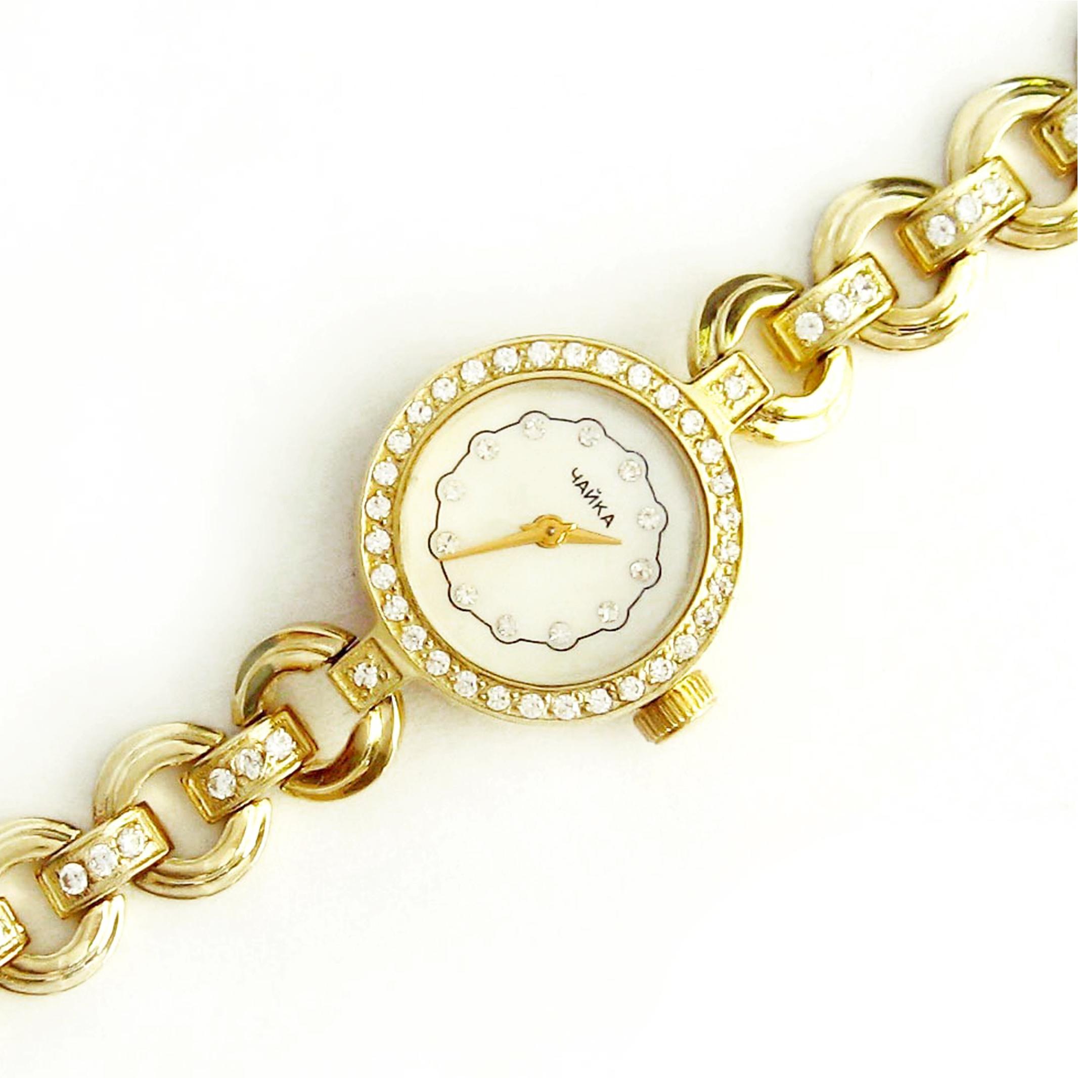 Золотий годинник «Інфанта Маргарита»