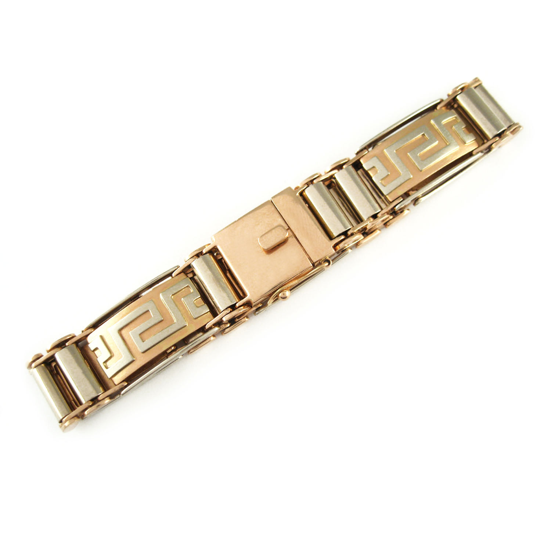 Золотий браслет «Золота Спарта»