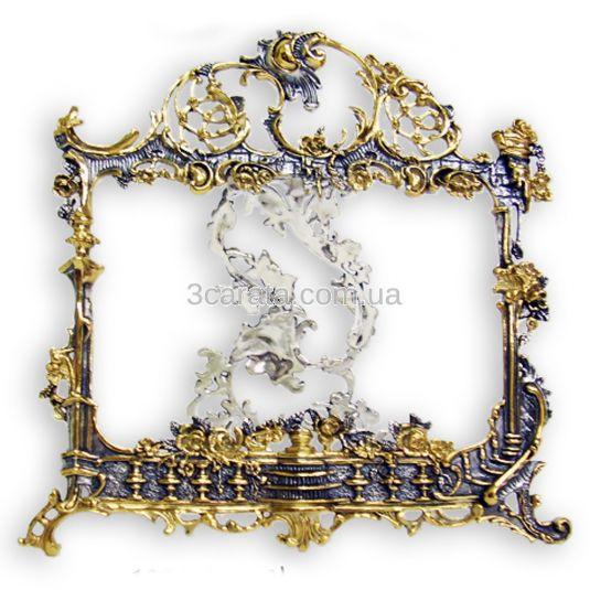 Рамка зі срібла «Спогади»