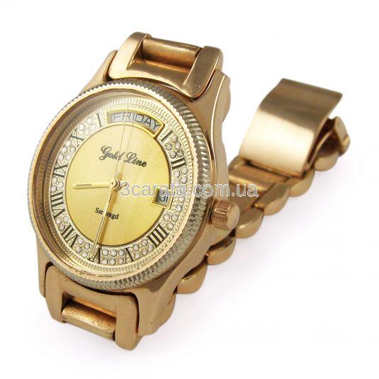 Золотий годинник «Золотий Лев»