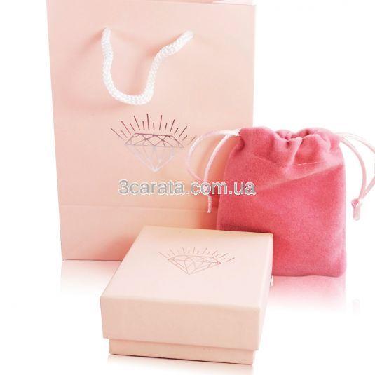 Ексклюзивне пакування-набір для ювелірних виробів «Pink»