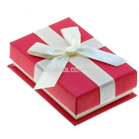 Подарункова упаковка для набору прикрас