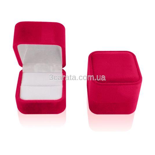 Подарункова коробочка для каблучки «Coral»