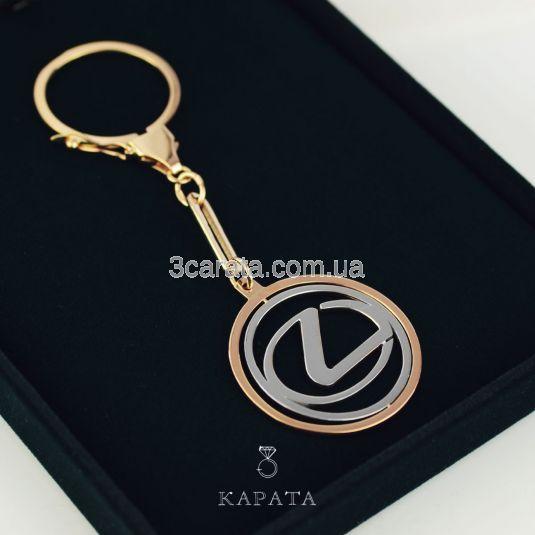 Вироби ювелірні золоті Лексус Lexus