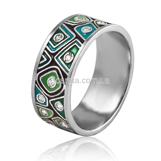 Золотое кольцо «Черепаха»