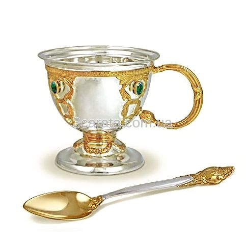 Чайный набор «Царский» малый