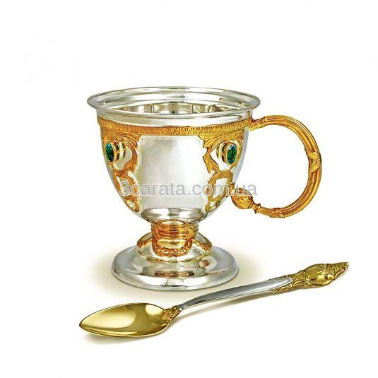 Кофейный набор «Царский» малый