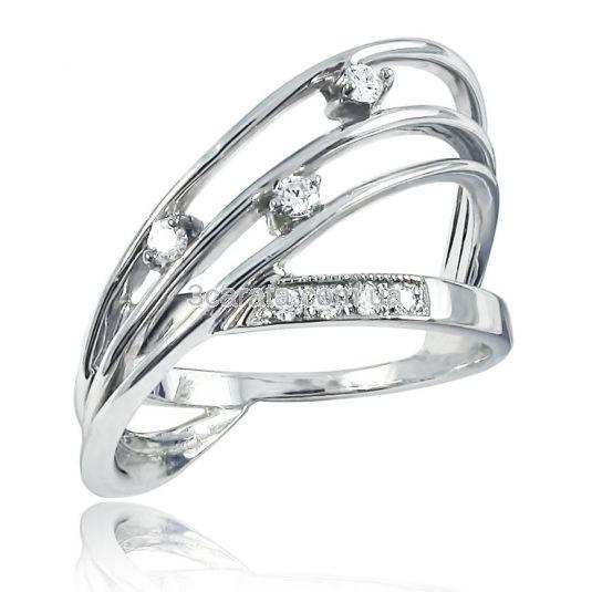 Золотое кольцо «Снегурочка»