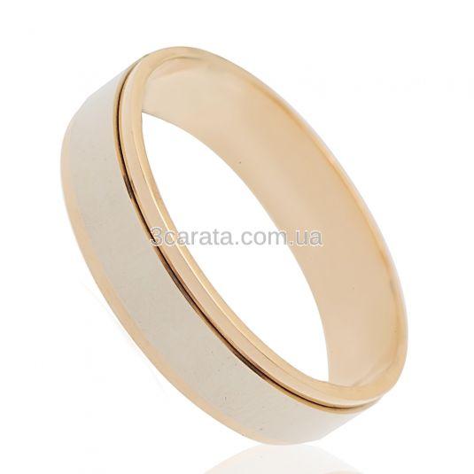 Свадебное кольцо  «Dream Way»