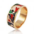Золотое кольцо «Подруги»