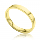 """Золотое обручальное кольцо """"Tradition"""""""