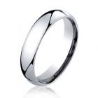 """Золотое обручальное кольцо """"Aerie happiness"""""""