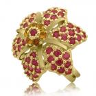 Золоте кільце «Ескоріал де Еррера»