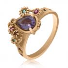 Золотое кольцо «Райский сад»