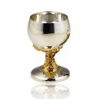 Срібна чарка «Урочиста»