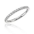 Золотое свадебное кольцо