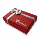 Подарочная упаковка брендированная «Париж»