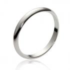 Обручальное кольцо «Classic wedding»