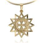 Золотая звезда Эрцгаммы