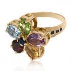 Золоте кільце «Цветик-семицветик»