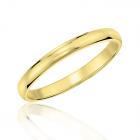Обручальное кольцо «Классическое»