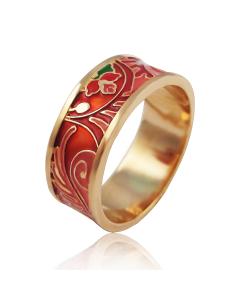"""Золотое кольцо """"Сафо"""""""
