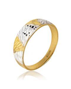 Золоте кільце «Моя зірочка»