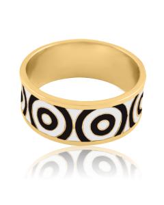 """Золотое кольцо """"День и ночь"""""""