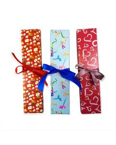 Подарункова упаковка «Літо» для ложки або браслету
