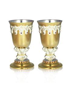 Набір чарок «Все можуть королі!»