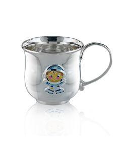Срібна дитяча гуртка «Космонавт»