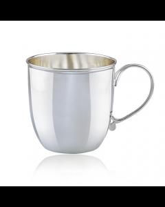 Срібна чашка «Італія»