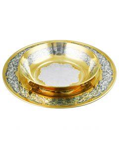 Сервировочный набор посуды «Дворянский»