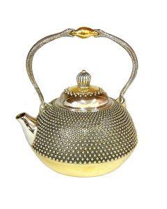 Чайник «Стильна кухня»