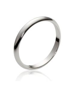 Обручальное кольцо «Классическое-2»