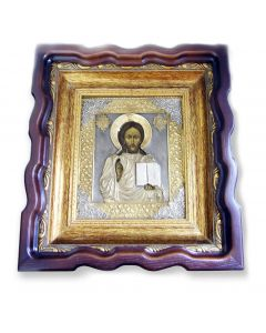 Ікона Ісус Христос