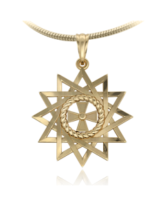 Золота зірка Ерцгамми